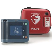 A Typical AED